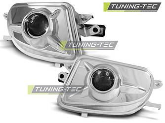 Противотуманные фары оптика Mercedes CLK W208