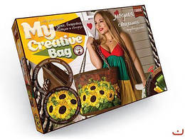 "Набор для творчества, ""My Creative Bag"", Моя креативная сумка"