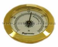 Гигрометр для хьюмидора