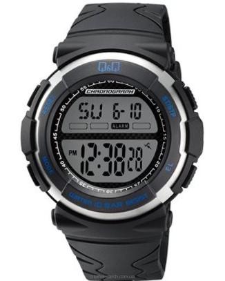 Годинник Q&Q M159-005
