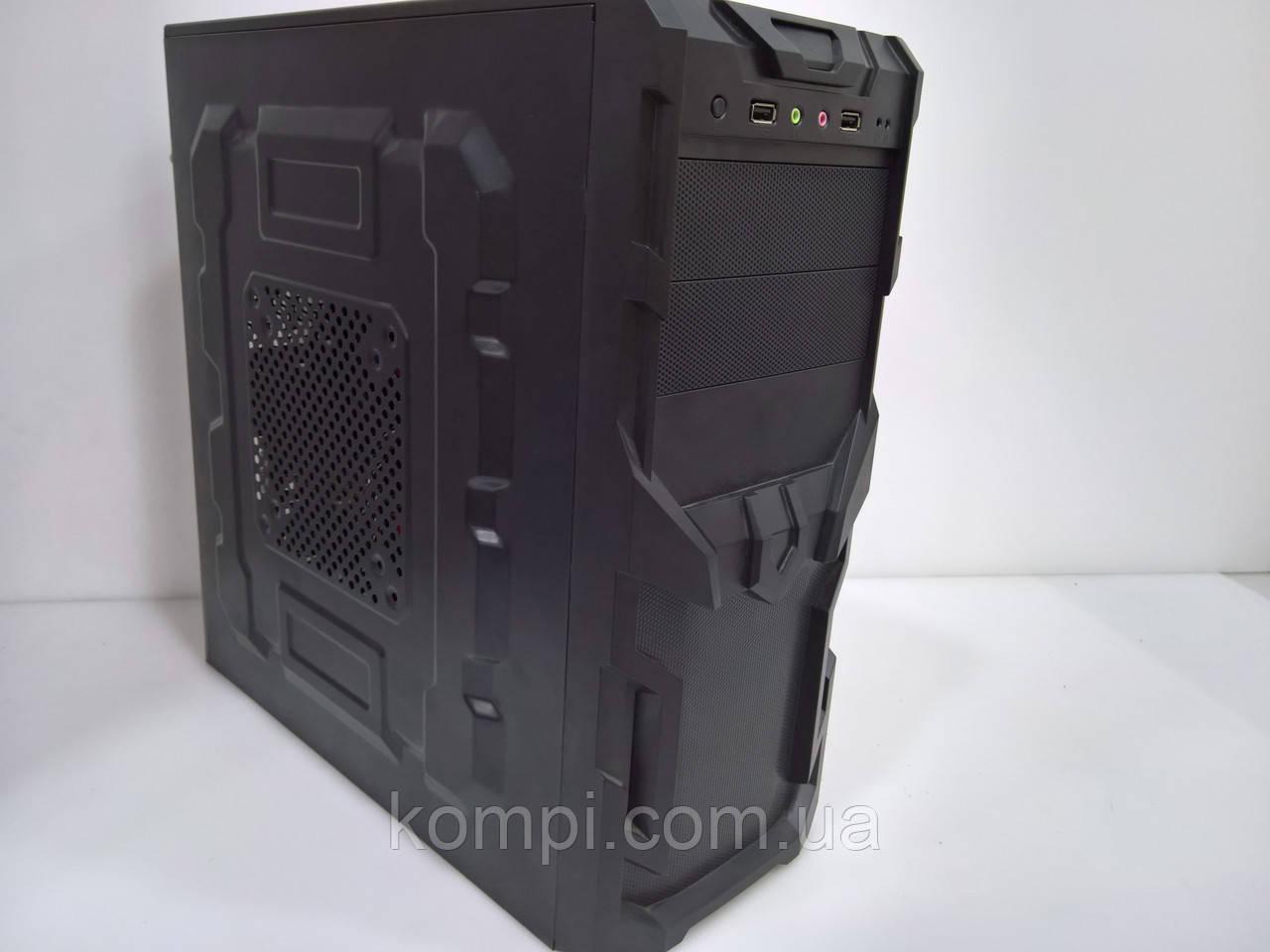 Системний блок Intel i5 (INTEL CORE I5 650/8Gb DDR3/Video GTX 750ti 2G /SSD 120GB/DVD RW) ІГРОВИЙ ПК
