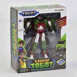 """Робот-трансформер """"Тобот"""" Титан (робот X&Y)"""
