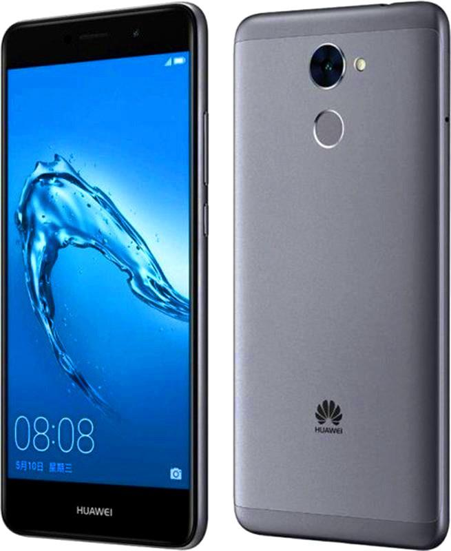 Смартфон Huawei GT3 2/16Gb Grey 4G