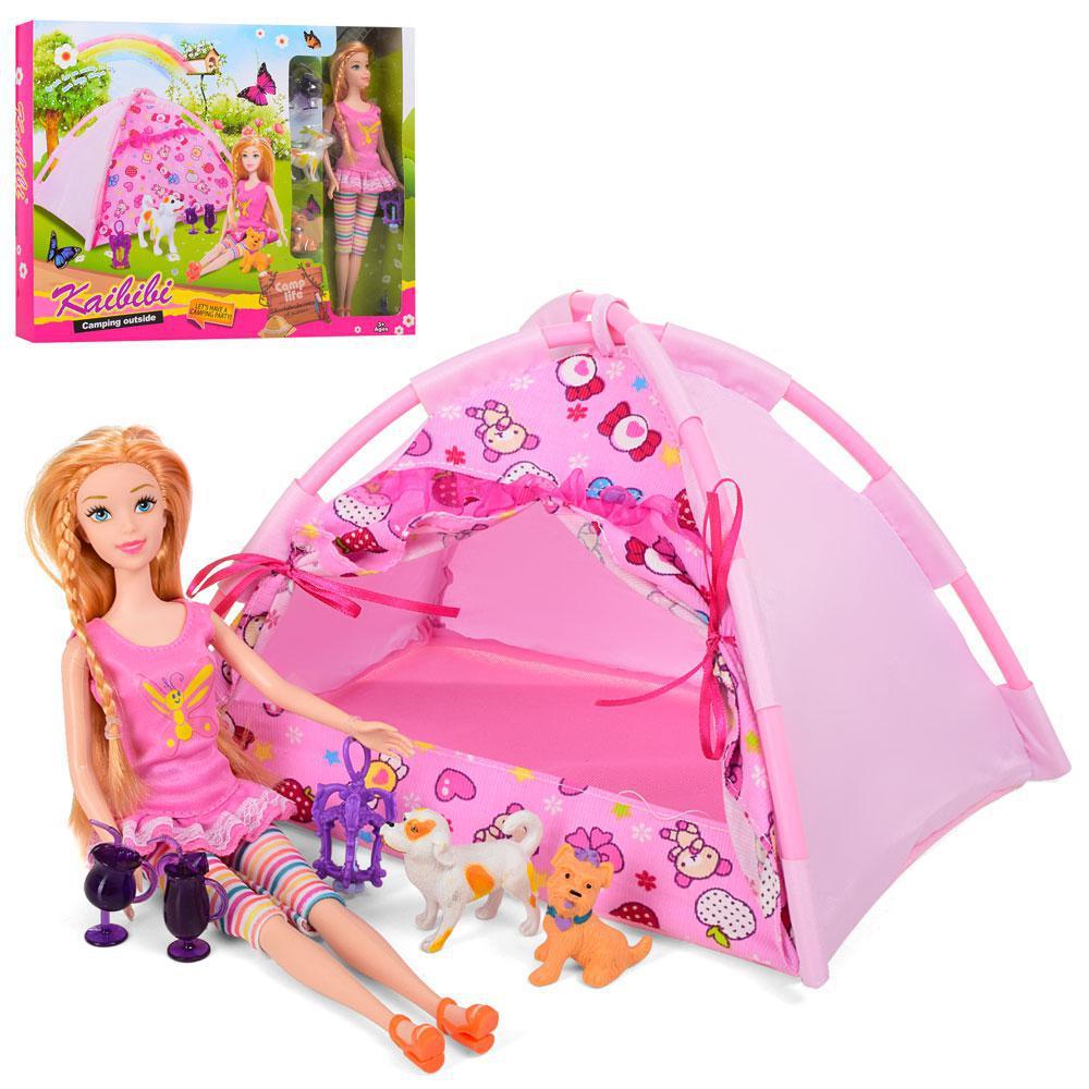 "Кукла Барби на отдыхе ""Kaibibi"""