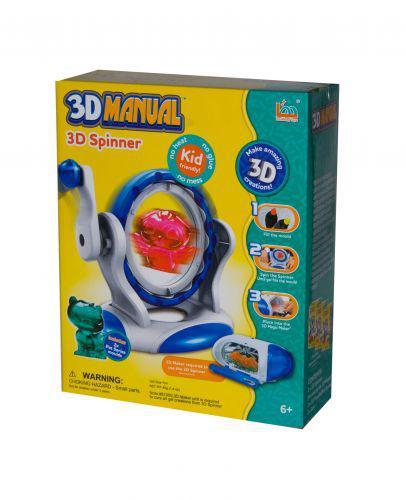 "Набор для творчества ""3D Manual"""