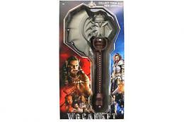 """Топор """"Warcraft"""" игрушечный"""