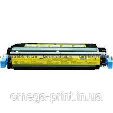 Восстановление картриджа  HP CLJ M551, (CE402A), Yellow
