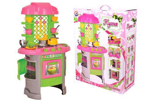 Кухня Детская 8 ТехноК
