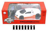 """Машина """"Bugatti Veyron"""" на радиоуправлении"""