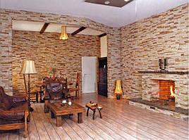 Основные преимущества декоративного камня: