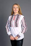 "Вышиванка женская ""Святкова"" ( арт. BK4-99.3.7 ), фото 1"
