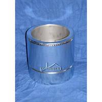 Труба для саун 0.25м Ф120/220 к/оц