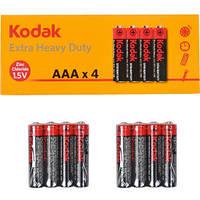 Батарейка KODAK R-03 AAА
