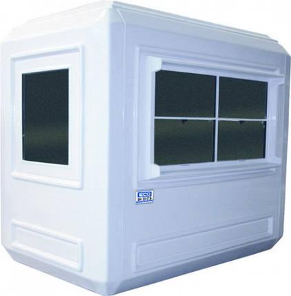 Модульна кабіна ECO 270х150, фото 2