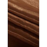 Монорей, портьерная ткань  шоколад
