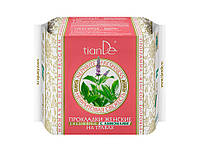 Прокладки женские на травах «Нефритовая свежесть» ежедневные с анионами, 20 шт