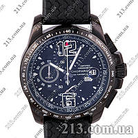 Мужские часы Chopard Gran Turismo XL Black