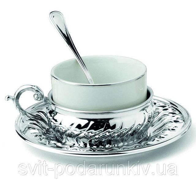 чайный набор на 1 чашку