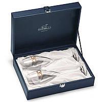 Свадебные бокалы для шампанского 2 шт Chinelli