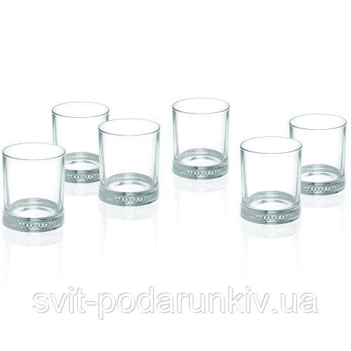 Набор стопок для водки 6 шт
