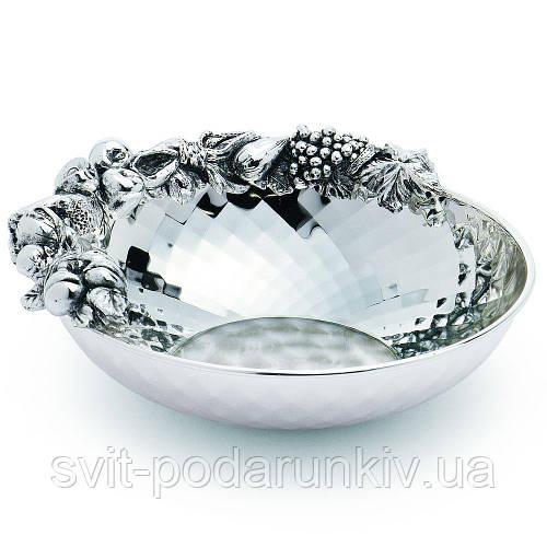 Конфетница диаметр 20 см Mausy 3