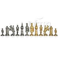 Шахматы сувенирные 72M-218GN