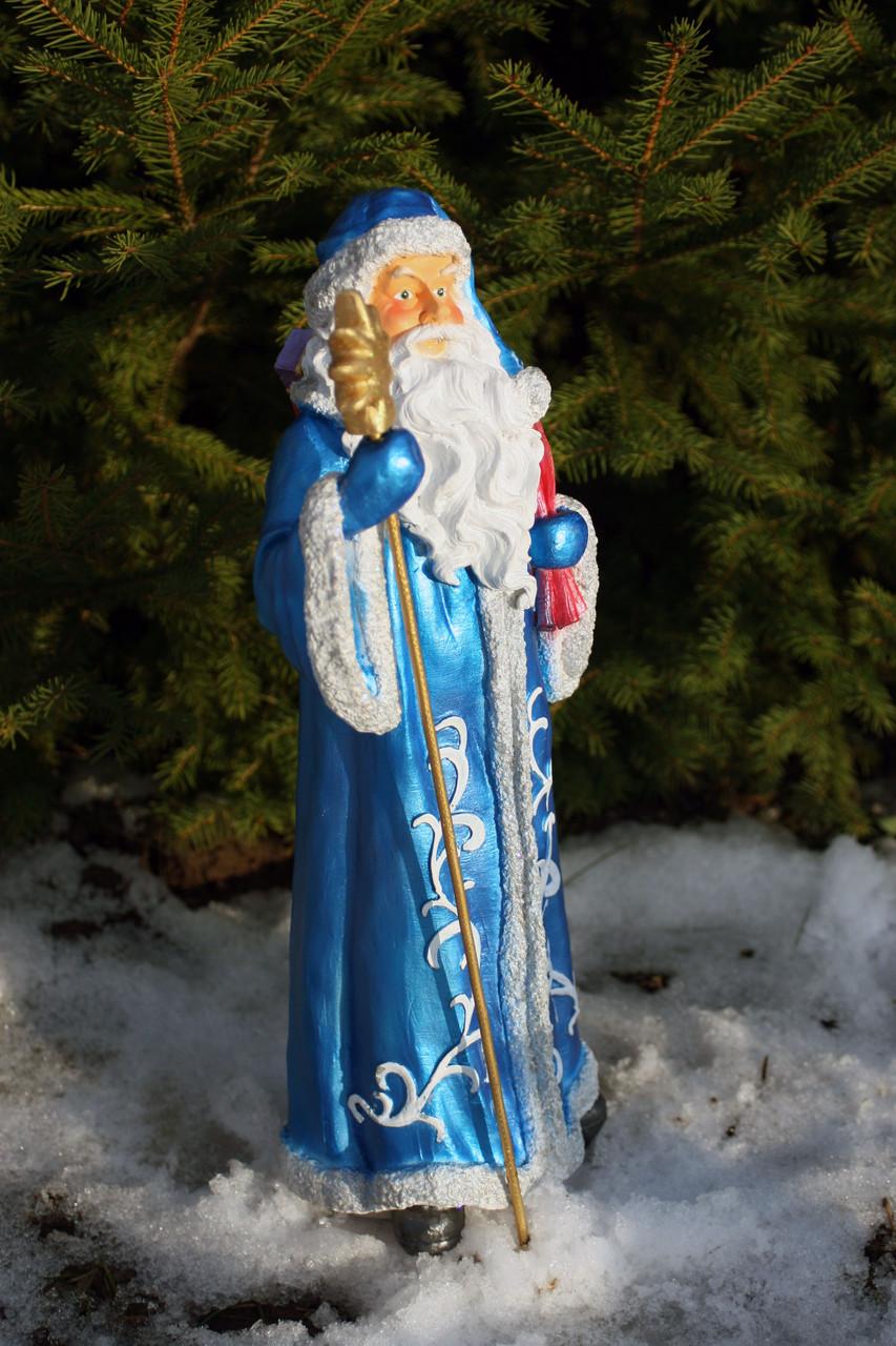 Дед Мороз 40см