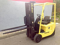 Hyster J160XM , 3500 м.ч. , 2004 г.в. , электро