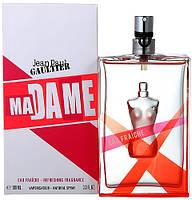 Женская парфюмированная вода Jean Paul Gaultier Ma Dame Eau Fraiche (райский аромат в изящном флаконе)