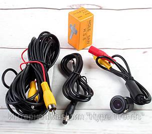 Автомобильная цветная камера заднего вида с подсветкой. Авто камера CAR CAM. 718L. В Украине, в Одессе, фото 2