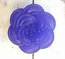 Форма для мыла силиконовая Цветок 2Д, фото 3