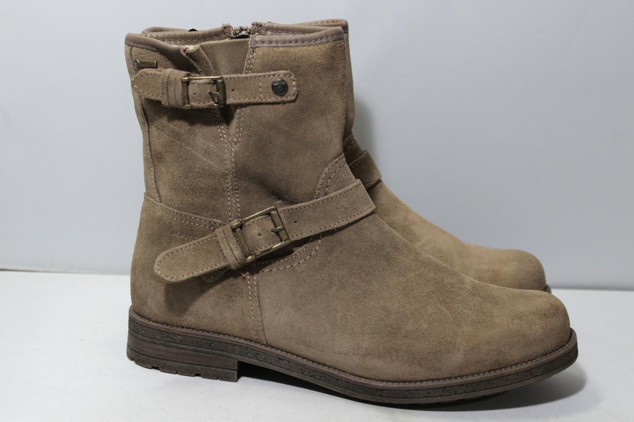 Женские ботинки Marc gore-tex 42р.