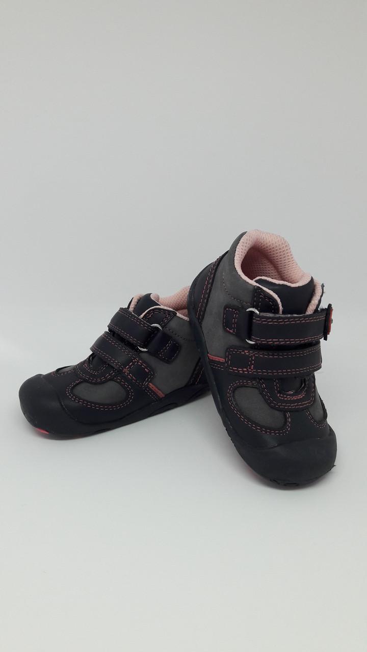 Ботинки Start Rite для девочки