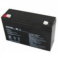 Аккумулятор гелевый 6V 12Ah