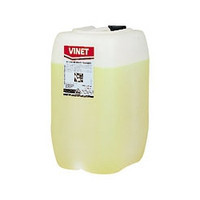 Сухой чистый пластик Plak 25 кг Atas Vinet