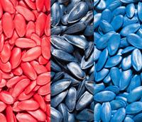Краска полимерная для семян