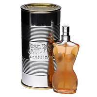 Женская туалетная вода Jean Paul Gaultier Classique (изящный, свежий аромат)