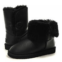 Женские сапоги UGG Bailey Button AS-01025-90
