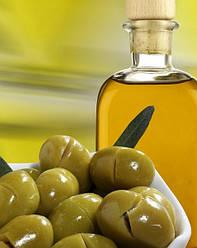 10 фактів про оливковій олії