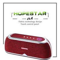 Портативная колонка Hopestar A4 Red 25W! NFC, Bluetooth Оригинал!