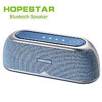 Портативная колонка Hopestar A4 Blue 25W! NFC, Bluetooth Оригинал! , фото 1