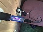 USB тестер текущего тока и напряжения с цифровым дисплеем, фото 8