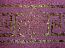 Полотенце банное А-1814, хлопок (уп.8 шт), фото 2