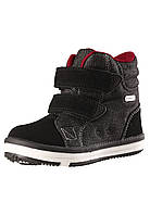 Демисезонные ботинки для мальчика Reimatec 569340-9990. Размеры 20-35., фото 1
