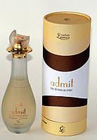 Admit Creation Lamis женская парфюмированная вода 100ml