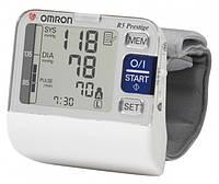 Тонометр автоматический с манжетой на запястье OMRON R5 Prestige