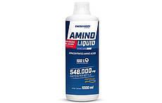 Аминокислоты EnergyBody Systems XXL AMINO LIQUID  1 l. (КОЛА-АПЕЛЬСИН)