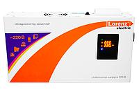 Стабилизатор напряжения ЛС-1000Т Lorenz Electric, фото 1