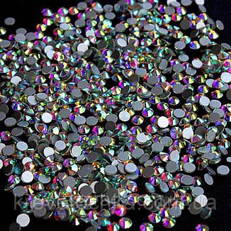 Стразы DMC AB ss 20 премиум ААА   HotFix, фото 2