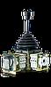 Многоосевой командоконтроллер (джойстик) V64 W. GESSMANN GMBH (Гессманн)